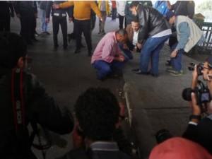 Египет теракт