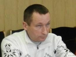 Руслан Пидставка