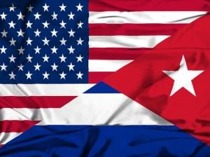 Куба США