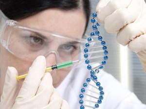 генетики