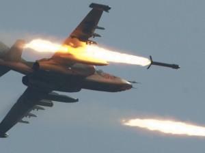 ВВС Сирии