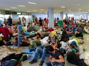 Миграционный кризис