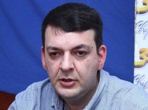 Тигран Кочарян
