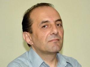 Рубен Меграбян