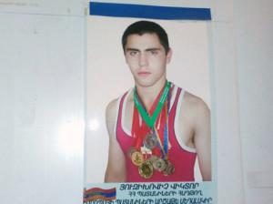 Виктор Юзихович