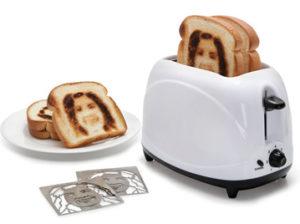 селфи на тостах