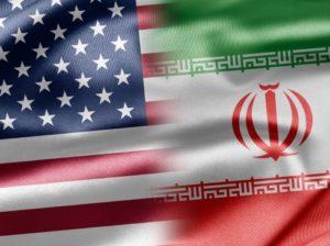 США Иран