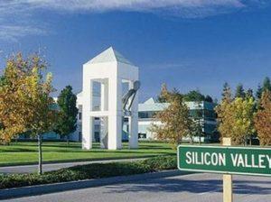 Силиконовая-долина-Калифорния