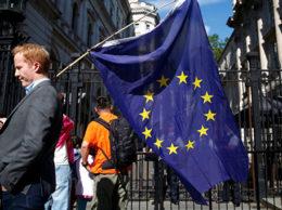 Великобритания Евросоюз