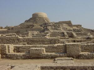 Индская цивилизация