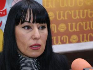 Naira Zograbyan