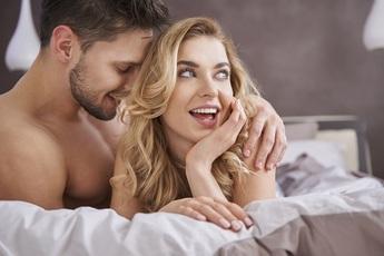 Секс в постели продолжительность