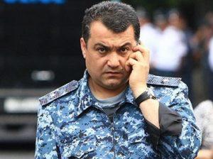 Ашот Карапетян