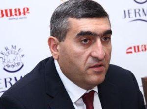Ширак Торосян