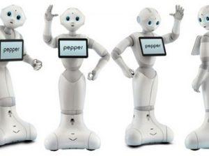 Робот банкир