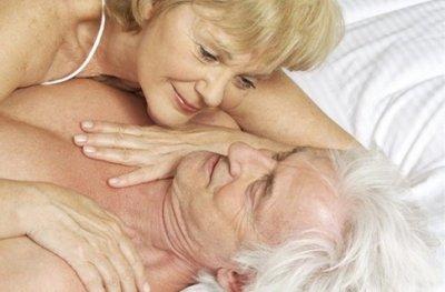 Сексуальные удовольствия для зрелых женщин
