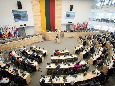parlament-litvyi