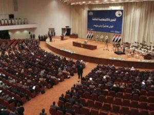 parlament-iraka