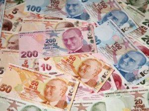 турецкая-лира
