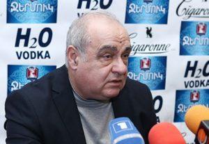 Ашот Пилипосян