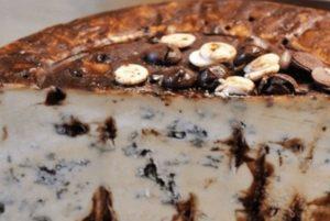 сыр с шоколадом