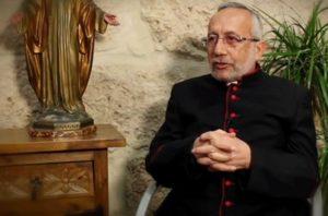 Архиепископ Рафаел Минасян