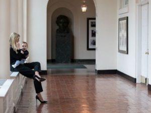 Иванка Трамп