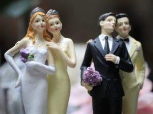 однополые браки
