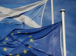 Шотландия и ЕС