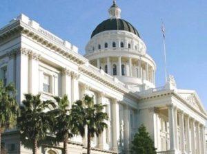 Senat-Kalifornii