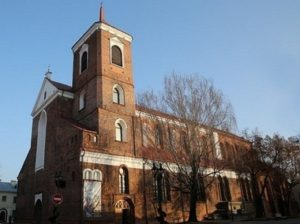Кафедральный собор Каунаса