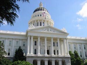 Сенат Калифорнии