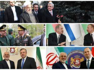 Выбор Ирана