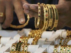 золотые-браслеты