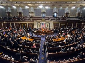 Американские сенаторы