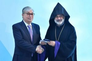 Епископ Маркос