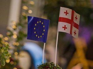 Евросоюз и Грузия