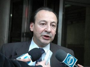 Канцлер Уругвая