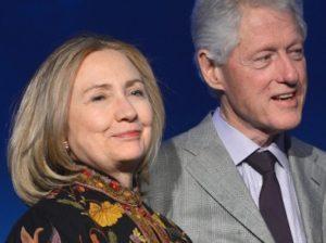 Клинтоны