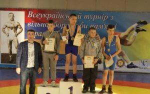 турнир Норик Геворкян