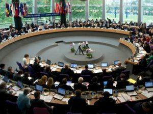 КМ Совета Европы