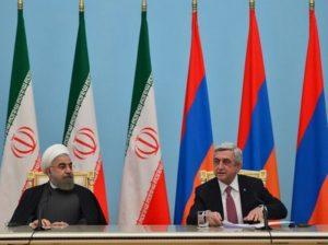 Prezidentyi-Armenii-i-Irana