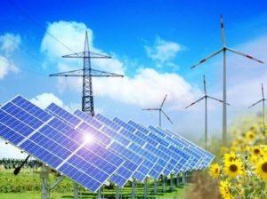 alternativnaya energetikia