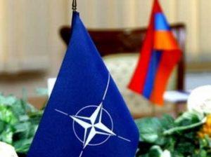 NATO-i-Armeniya