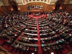Нацсобрание Франции
