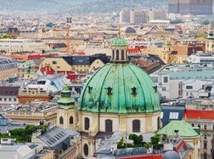 В Австрии