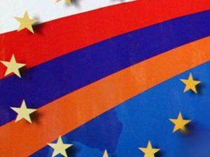 Armenia and EU