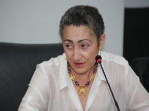 Каринэ Геворкян