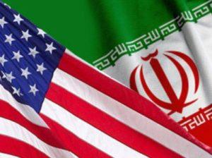 США и Иран