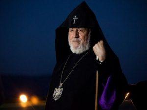 Гарегин II Католикос
